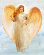 Ангел во сне - значение