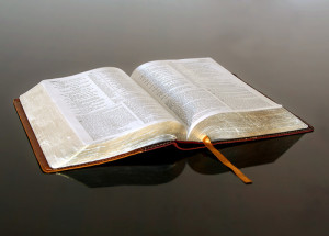 снится библия