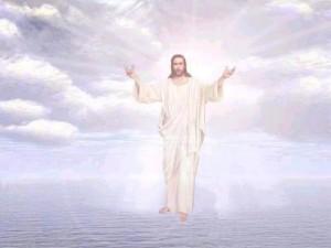 снится Бог