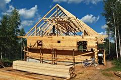 снится строить дом