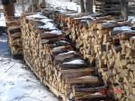 Сонник - дрова