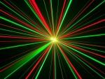 Снился лазер