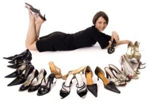 снится обувь