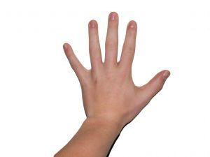 снятся пальцы