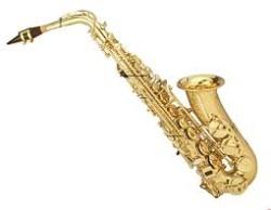 снится саксофон