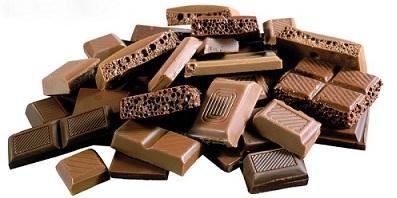 снится шоколад