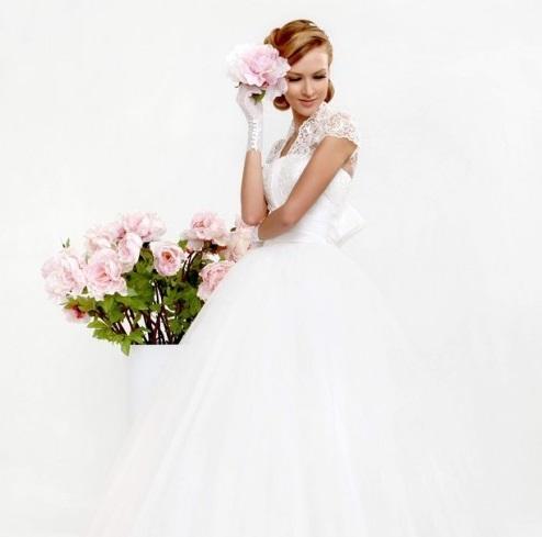 Сон покупка свадебное платье