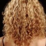снятся кучерявые волосы