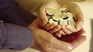 снится благотворительность