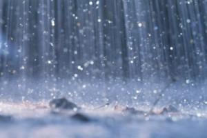 снится дождь
