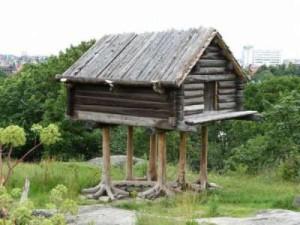 снится старый дом