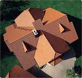 снится крыша дома