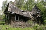 снится разрушенный дом