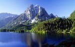 Что означают горы?