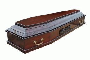 снится закрытый гроб