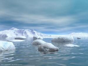снится лед