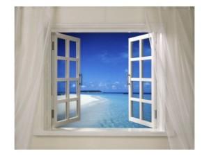 снится окно