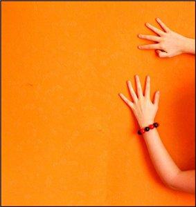 снится оранжевый